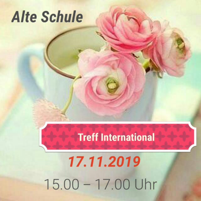 Treff International